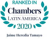 Logo Jaime Heredia 2020
